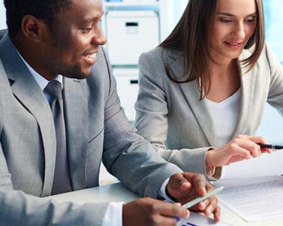 Postura e Comunicação Empresarial