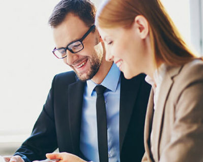 Relacionamento no Trabalho Essencial para Produzir Bem