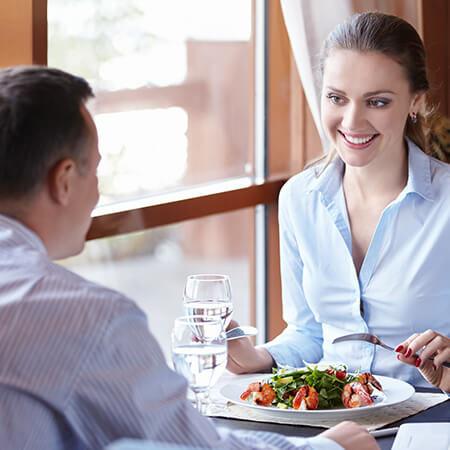 Boas Maneiras à Mesa – O essencial para ser bem-vindo