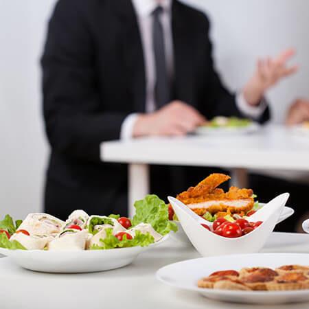Refeição de Negócios – O sucesso além da Gastronomia